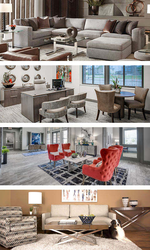 Charter Furniture | Dallas, Fort Worth Texas